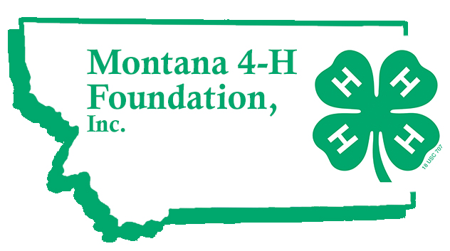 4-H Foundation Logo